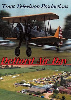 Defford Air Day Online DVD Rental