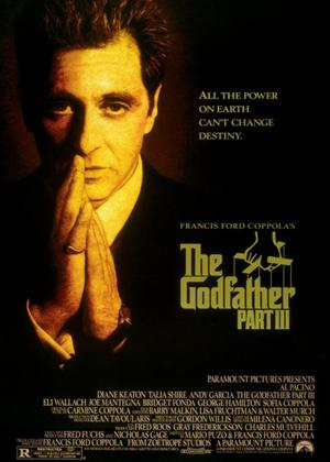 Rent The Godfather: Part 3 Online DVD Rental