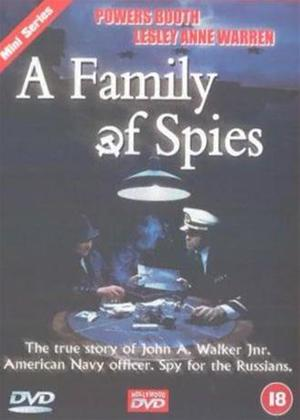 Rent A Family of Spies Online DVD Rental
