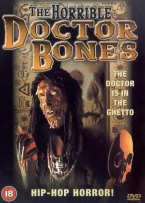 Rent The Horrible Doctor Bones Online DVD Rental