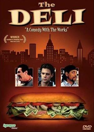 The Deli Online DVD Rental