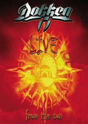Dokken: Live from the Sun Online DVD Rental