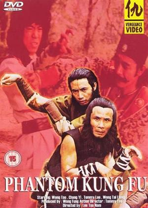Rent Phantom Kung Fu (aka You ling shen) Online DVD Rental