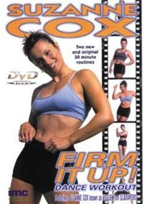 Rent Suzanne Cox: Firm It Up Online DVD Rental