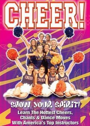Rent Cheer! Online DVD Rental