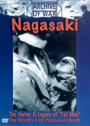 Nagasaki: The Horror and The Legacy of Fat Man Online DVD Rental