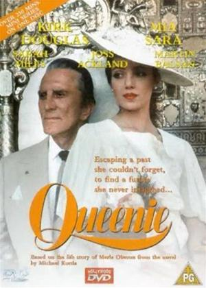 Queenie Online DVD Rental