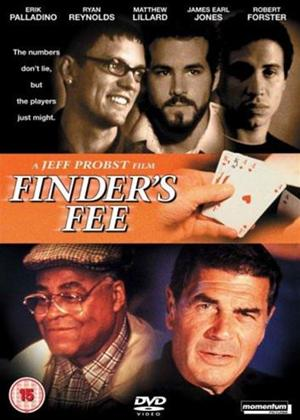 Finder's Fee Online DVD Rental