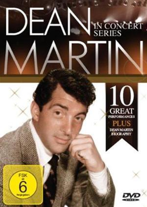 Rent Dean Martin Entertains Online DVD Rental