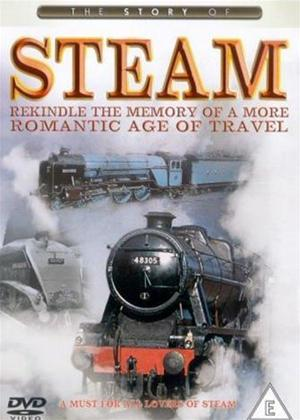 Story of Steam Online DVD Rental