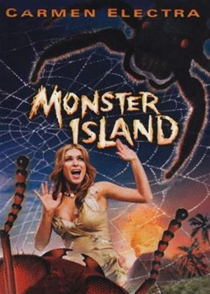 Rent Monster Island Online DVD Rental