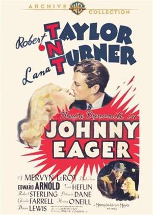 Johnny Eager Online DVD Rental