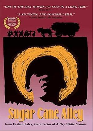 Sugar Cane Alley Online DVD Rental