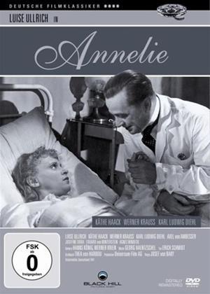 Annelie Online DVD Rental