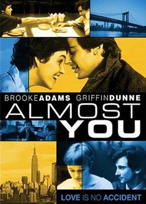 Almost You Online DVD Rental