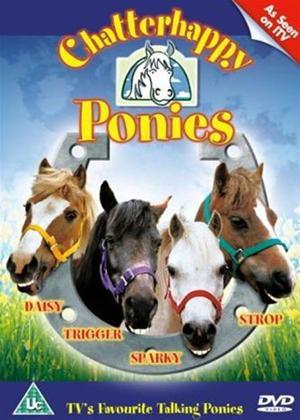 Chatterhappy Ponies Online DVD Rental