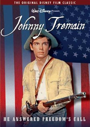 Johnny Tremain Online DVD Rental
