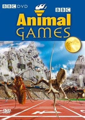 Rent Animal Games Online DVD Rental