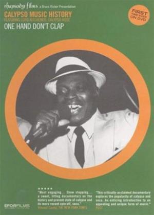 Calypso Music History Online DVD Rental
