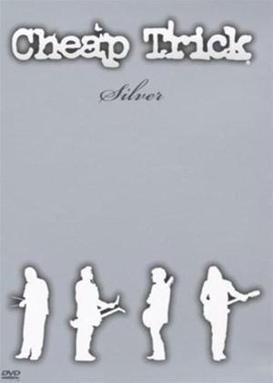 Cheap Trick: Silver Online DVD Rental