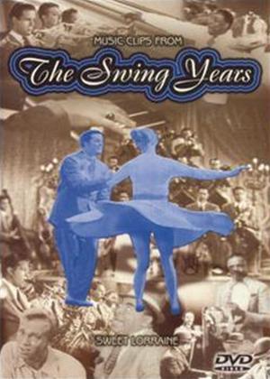 The Swing Years: If Sweet Lorraine Online DVD Rental