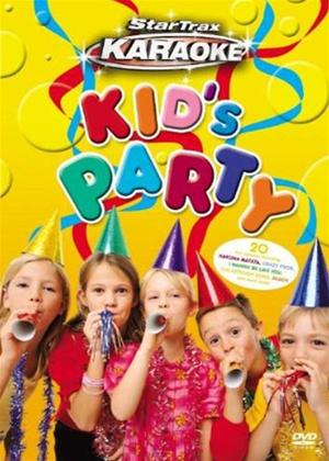 Kids Party Online DVD Rental