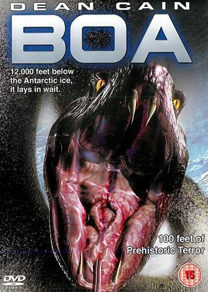 Boa Online DVD Rental