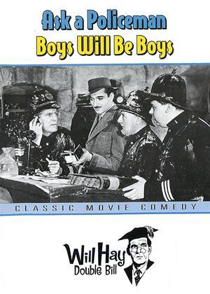 Rent Will Hay: Boys Will Be Boys Online DVD Rental