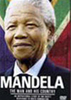 Mandela: The Man and His Country Online DVD Rental