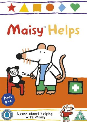 Maisy Helps Online DVD Rental