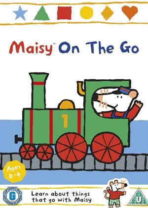Rent Maisy on the Go Online DVD Rental