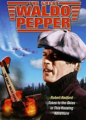 Rent The Great Waldo Pepper Online DVD Rental