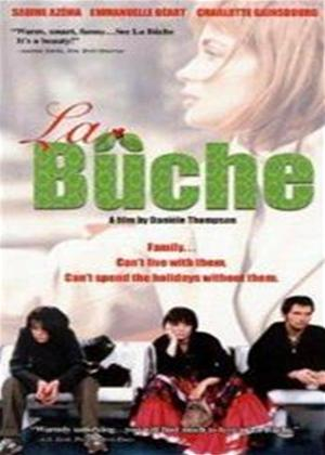 Rent La Buche (aka Season's Beatings) Online DVD Rental