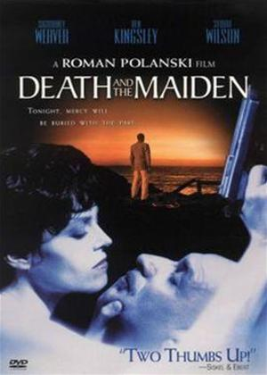 Death and the Maiden Online DVD Rental