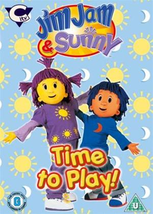 Jim Jam and Sunny: Vol.1: Time to Play Online DVD Rental