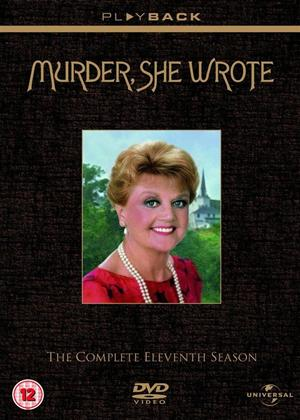 Murder, She Wrote: Series 11 Online DVD Rental