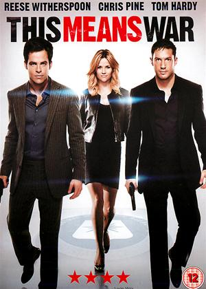This Means War Online DVD Rental