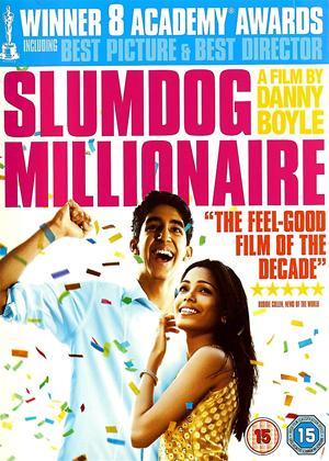 Slumdog Millionaire Online DVD Rental