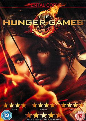 The Hunger Games Online DVD Rental