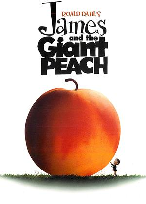 James and the Giant Peach Online DVD Rental