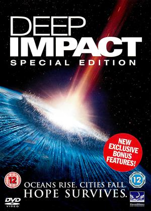 Rent Deep Impact Online DVD Rental