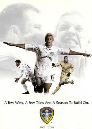 Leeds United FC: End of Season Review 2002-2003 Online DVD Rental