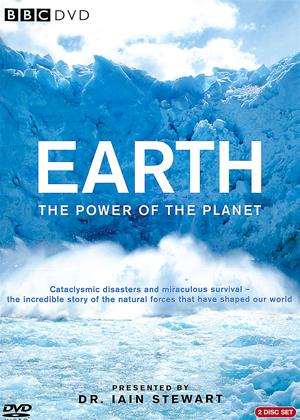 Earth: The Power of the Planet Online DVD Rental