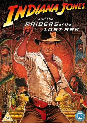 Indiana Jones and the Raiders of the Lost Ark Online DVD Rental