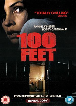 Rent 100 Feet Online DVD Rental