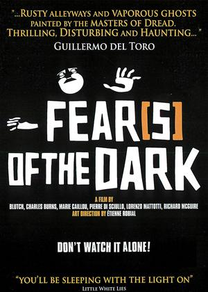 Fears of the Dark Online DVD Rental