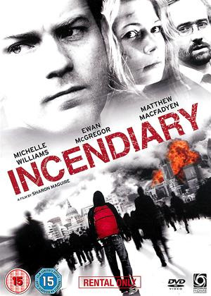 Incendiary Online DVD Rental