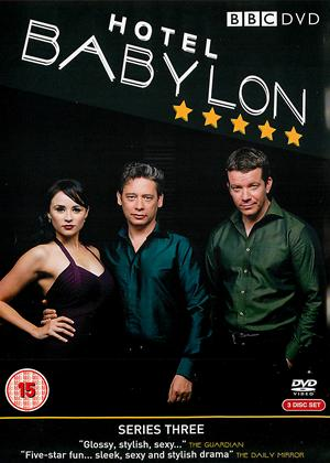 Hotel Babylon: Series 3 Online DVD Rental