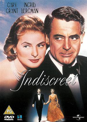 Cary Grant Collection: Indiscreet Online DVD Rental