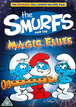 The Smurfs and the Magic Flute Online DVD Rental